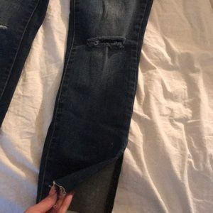 STS Blue Jeans - STS Blue Ankle Skinny Jeans